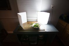 Artificial Lighting Tips for Food Photography - Pinch of Yum