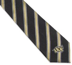 UCF Tie Woven Poly 1 Tie