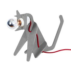 ENO Lampe Get out cat --product