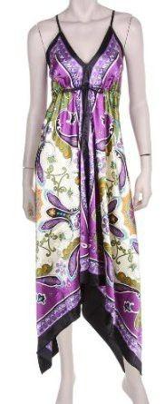 handkerchief dress. Sakas Dresses. $32.99 recent-purchases
