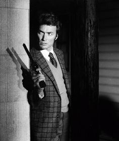 Still of Clint Eastwood in Dirty Harry