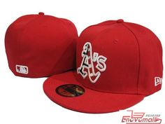 Oakland Athletics A's Caps+New era brand On Field Fitted hat baseball cap Energy caps hip-pop 10pcs_Sports Wear_Apparel&Accessories_Wholesale - Buy China Electronics Headphones Speakers Wholesale Products from enovobiz.com