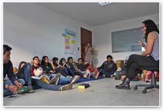 Tlalpan pone en marcha programa de prevención de embarazos adolescentes