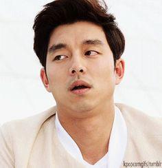 Gong Yoo Gifleri - Sayfa 3 - Yeppudaa