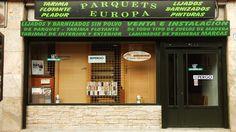 Parquets Europa: venta e instalacion parquets economicos madrid