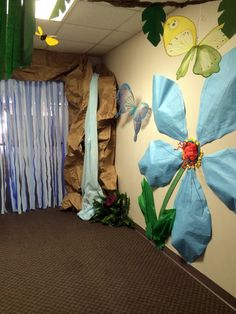 VBS 2015 Journey off the map Belvedere FBC