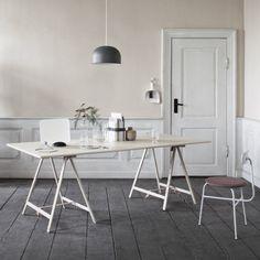 Menu Trestle Table - House&Hold