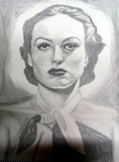 MISS JOAN by Skingod