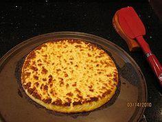 Finnish Squeaky Cheese (Leipajuusto)
