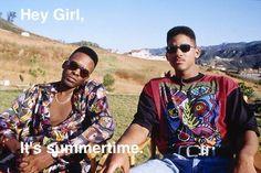 Hey Girl....It's Summertime