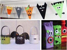 Halloween manualidades para niños (31)