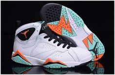 bd537b8964f Buy 2015 New Jordan Retro 7 Vii Mens White Black Green Red Shoe Onle from  Reliable 2015 New Jordan Retro 7 Vii Mens White Black Green Red Shoe Onle  ...