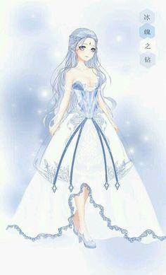 ngoi sao thoi trang Anime Plus, Anime W, Anime Girl Pink, Anime Girl Dress, Komplette Outfits, Anime Outfits, Beautiful Anime Girl, Beautiful Outfits, Anime Quotes Tumblr