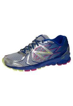 info for 4ba20 12963 W1080 Weite 2A - Chaussures de running neutres - blue yellow   ZALANDO.FR 🛒