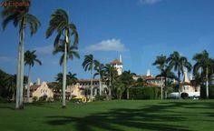 La Casa Blanca deberá entregar el registro de visitas de Mar-a-Lago, el club privado de Donald Trump