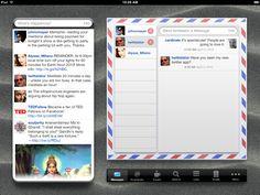 Landing Pad — an iPad App Gallery