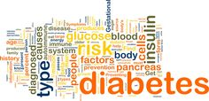 La diabetes mellitus es un conjunto de trastornos metabólicos en los que los los niveles de glucosa (azúcar) de la sangre están muy altos debido a que el cuerpo no regula bien las cantidades de la misma. La glucosa proviene de los alimentos que se consumen. La insulina es una hormona producida por el páncreas para controlar el azúcar en la sangre. La diabetes puede ser causada por muy poca producción de insulina, resistencia a esta o ambas.
