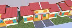 Berikut adalah salah satu prototipe rumah sederhana yang kami rencanakan untuk Masyarakat Berpenghasilan Rendah yang masuk dalam katagori be... Kids Rugs, Home Decor, Decoration Home, Kid Friendly Rugs, Room Decor, Home Interior Design, Home Decoration, Nursery Rugs, Interior Design