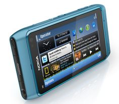 Nokia N8 - Mobile Phone news and reviews