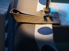 Jatan tapaan : Näin ompelen patalapun Louis Vuitton Damier, Pattern, Diy, Bags, Handbags, Bricolage, Patterns, Do It Yourself, Model