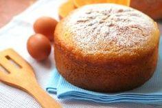 Bizcocho de Naranja Te enseñamos a cocinar recetas fáciles cómo la receta de Bizcocho de Naranja y muchas otras recetas de cocina.