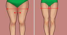 maigrir des jambes rapidement