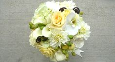 Stunning bouquet created by Julie Meyer...Flowers Washougal