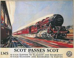 LMS: Scot Passes Scot   Flickr - Photo Sharing!