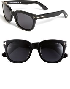 TOM FORD Black Campbell Sunglasses - Lyst Tom Ford Eyewear, Tom Ford  Sunglasses, Dior 34e7e42d7d