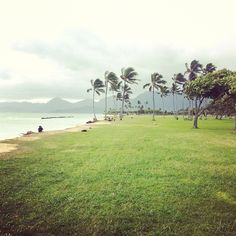 North Shore de Oahu, Hawaii.