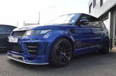 Visit Autoweb for a great choice of Used Land Rover Cars. We have a large selection of second hand Land Rover Range Rover Sport's from both independent and franchised dealerships Range Rover Sport 2014, Range Rover Svr, Land Rover Car, Used Land Rover, Blue Cars, Range Rover Supercharged, Sports 5, Jeep Cars, Land Rover Discovery