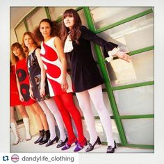 Envie d'une robe années 60 ? Découvrez notre collection sur www.Belldandy.fr #Repost @dandylife_clothing with @repostapp ・・・ ☀️☀️☀️#fashionmagazine #fashionblog #mods #modette #1960sfashion #intacool #fashion #surfmusic #beatnicks #swinginglondon...
