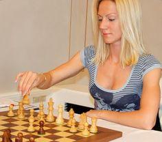 WGM Anna Sharevich, 2267 (Belarus)