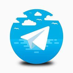 telegram all over the globe