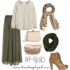 """""""Hashtag Hijab Outfit #1"""" by hashtaghijab on Polyvore"""