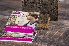 MAGENTA #COOLBOOK by Karmapix