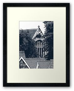 St Alphege Church, #Solihull by KCiPhoto £59.27 #art #photography #print #church