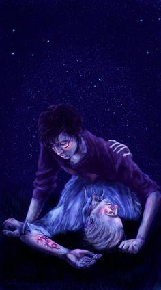 Drarry is wonderland Harry Potter Puns, Harry Potter Draco Malfoy, Harry Potter Ships, Harry Potter Anime, Harry Potter Fan Art, Harry Potter World, James Potter, Hogwarts, Slytherin