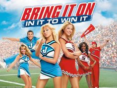 A high-school senior (Ashley Benson) falls for a fellow cheerleader (Michael Copon), not realizing that he is on a rival squad. Cheer Movies, Movies To Watch, Good Movies, Amazing Movies, Michael Copon, Cinderella Stepsisters, High School Cheer, School Days, Sleepover Activities