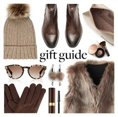 """""""Best friends deserve the BEST!"""" by razone ❤ liked on Polyvore featuring Fendi, Chicwish, Accessorize, Anya Hindmarch, Gizelle Renee, Nude by Nature, Tom Ford and Simons"""