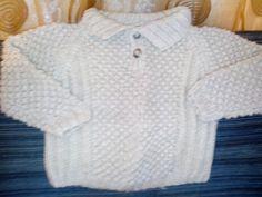 jersey que hice a mi sobrino nieto