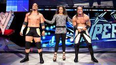 50 Superestrellas en su primer combate en WWE: fotos   WWE.com