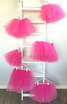 Fairy Princess Ballerina Party Favor Tutu Skirt Set 6pcs ... http://www.amazon.com/dp/B00JWZW4DU/ref=cm_sw_r_pi_dp_eGxvxb0HH2ZVB