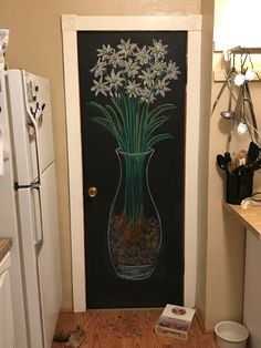 Kitchen Doors, Art, Kunst, Art Education, Artworks