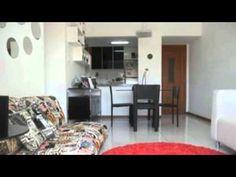 2 Quartos 1 Suíte Ótima Localização À Venda Costa Azul Salvador - Apartamento com 64m2  ótima localização próximo de escolas , faculdades e dos grandes shoppings.