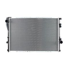 Madlife Garage Radiator for BMW 5/7 E39 535 540 525D - BMW E38 728 730 735 740 Manual by Hua...