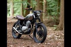 honda cl400 by urban rider - Google Search