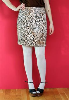 Love this (not 100% on white tights) but yes please to the rest!