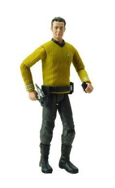 Star Trek: TOS Captain Pike