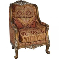 GRENADA ARM CHAIR